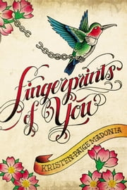Fingerprints of You ebook by Kristen-Paige Madonia