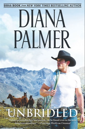 Unbridled (Mills & Boon M&B) 電子書 by Diana Palmer