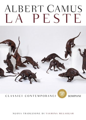 La peste ebook by Albert Camus