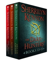 The Dark-Hunters, Books 13-15 ebook by Sherrilyn Kenyon