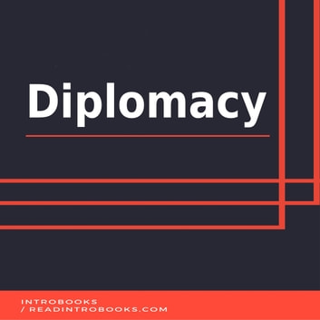 Diplomacy audiobook by Introbooks Team