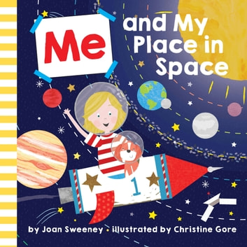 Me and My Place in Space ebook by Joan Sweeney