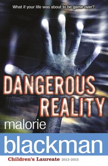 Dangerous Reality ebook by Malorie Blackman