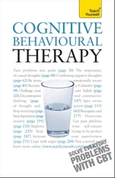 Cognitive Behavioural Therapy: Teach Yourself ebook by Christine Wilding,Aileen Milne