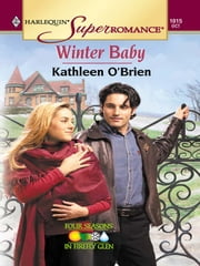 Winter Baby ebook by Kathleen O'Brien