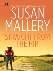 Straight from the Hip ebook by Susan Mallery