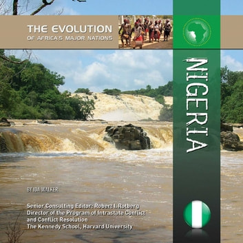 Nigeria ebook by Ida Walker