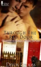 Through the Red Door ebook by Devon Rhodes