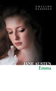 Emma (Collins Classics) ebook by Jane Austen