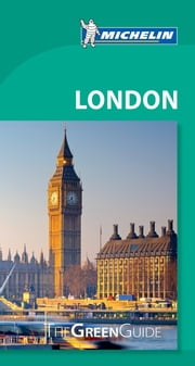 Michelin Green Guide London ebook by Michelin Travel & Lifestyle