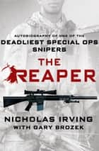 The Reaper ebook by Nicholas Irving,Gary Brozek