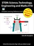 STEM: Science, Technology, Engineering and Maths Principles V10