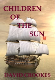 Children of the Sun ebook by David Crookes