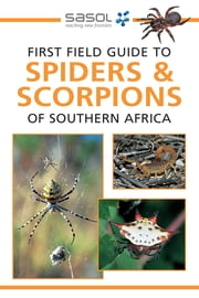 Sasol First Field Guide to Spiders & Scorpions of Southern Africa ebook by Tracey Hawthorne,Norman Larsen