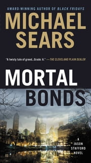 Mortal Bonds ebook by Michael Sears