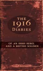 The 1916 Diaries - of an Irish Rebel and a British Soldier ebook by Mick O'Farrell