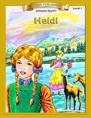 Heidi - With Student Activities ebook by Johanna Spyri