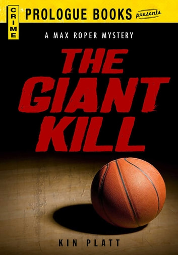 The Giant Kill ebook by Kin Platt