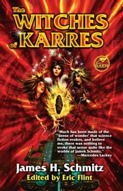 The Witches of Karres ebook by James H. Schmitz,Eric Flint