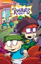 Rugrats #5 ebook by Box Brown, Lisa Dubois, Eleonora Bruni