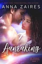Aanraking ebook by Anna Zaires, Dima Zales