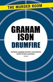 Drumfire ebook by Graham Ison