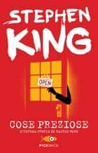 Cose preziose ebook by Stephen King, Tullio Dobner