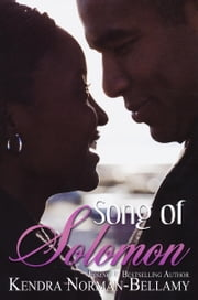 Song of Solomon ebook by Kendra Norman-Bellamy