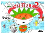 The mini T-RRIBLE 2 - A Christmas Peril ebook by J.N. PAQUET