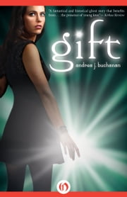 Gift ebook by Andrea J. Buchanan