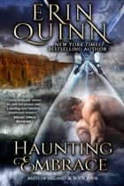Haunting Embrace ebook by Erin Quinn
