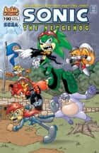Sonic the Hedgehog #190 ebook by Ian Flynn, Tracy Yardley!, Jim Amash