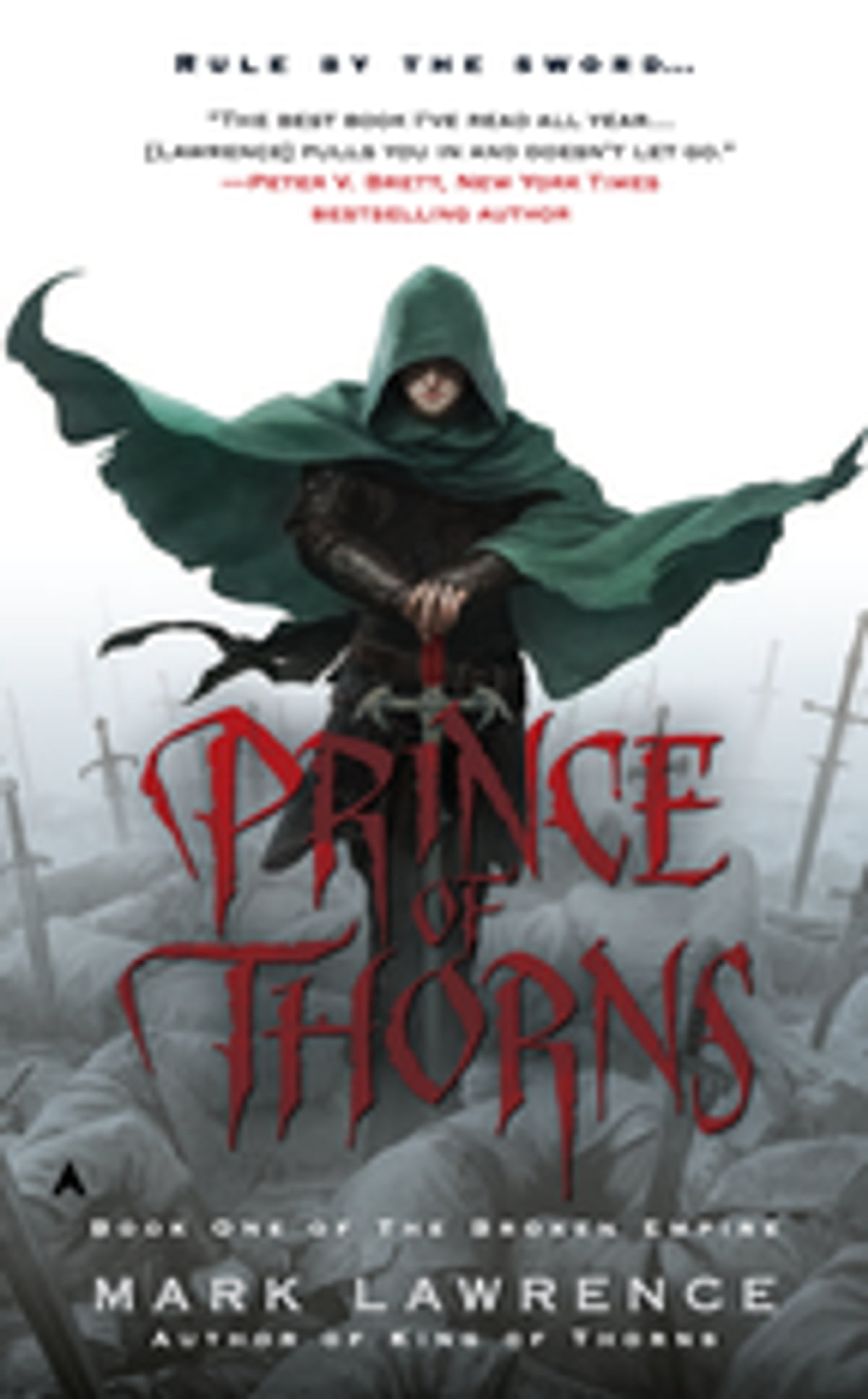 King Of Thorns Epub Portugues