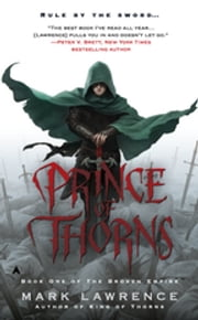 Prince of Thorns 電子書 by Mark Lawrence