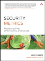 Security Metrics ebook by Andrew Jaquith