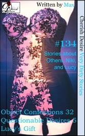 Very Dirty Stories #134 ebook by Max Cherish