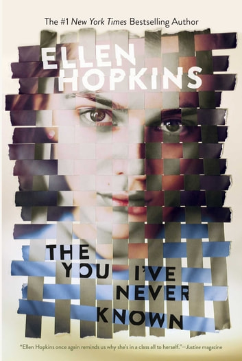 The You I've Never Known ebook by Ellen Hopkins