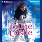 Lost Night, The audiobook by Jayne Castle
