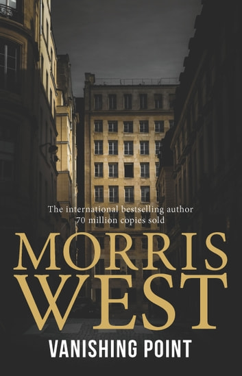 Vanishing Point ebook by Morris West