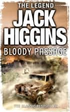 Bloody Passage ebook by