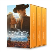 The Cowboy Collection - An Anthology ebook by Linda Warren, Mary Sullivan, Jeannie Watt