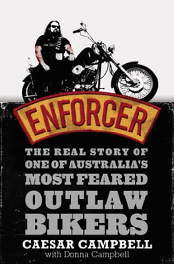 Enforcer ebook by Caesar Campbell,Donna Campbell