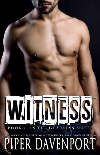 Witness ebook by Piper Davenport