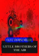 Little Brothers Of The Air ebook by Olive Thorne Miller
