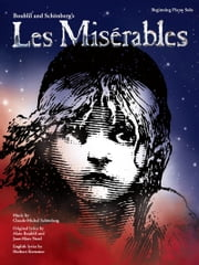 Les Miserables (Songbook) ebook by Alain Boublil,Claude-Michel Schonberg