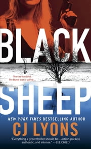 Black Sheep ebook by C. J. Lyons