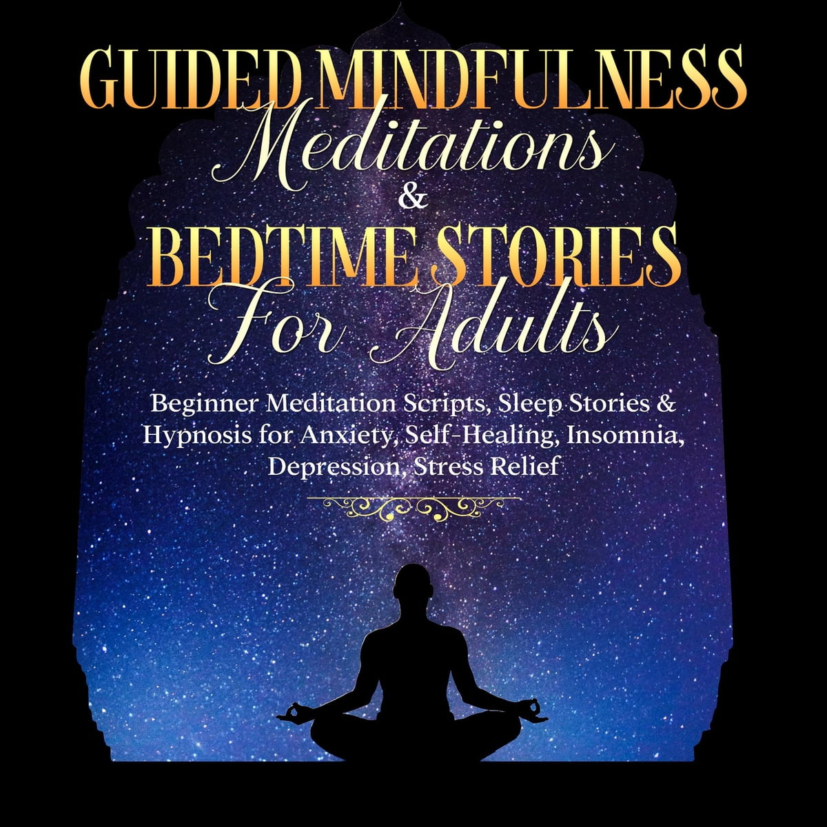 Guided Meditations For Overthinking, Anxiety, Depression ...