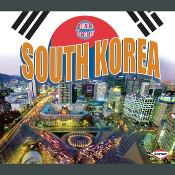 South Korea audiobook by Jennifer A. Miller