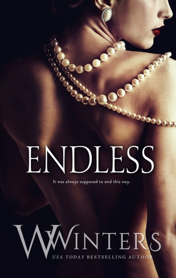 Endless ebook by W. Winters,Willow Winters
