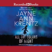 All the Colors of Night audiobook by Jayne Ann Krentz